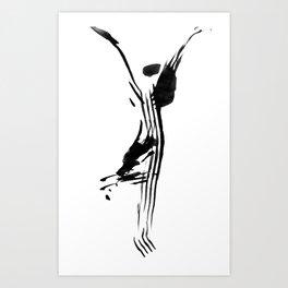 yoga illustration art prints  society6