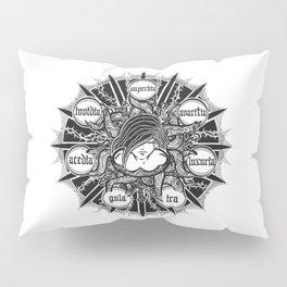 SEVEN Pillow Sham