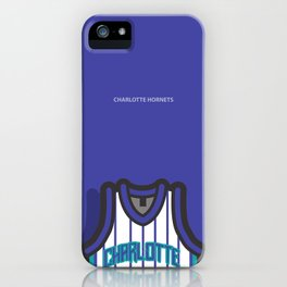 Hornets Nation iPhone Case