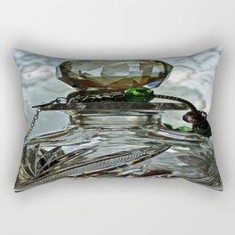 Crystal Perfection Rectangular Pillow
