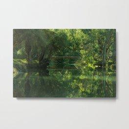 Evergreen Metal Print