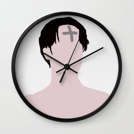 Midnight Radio - Movie Wall Clock