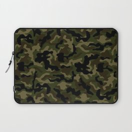 Camouflage Art3 Laptop Sleeve