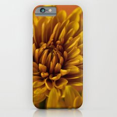 Orange Soda Slim Case iPhone 6s
