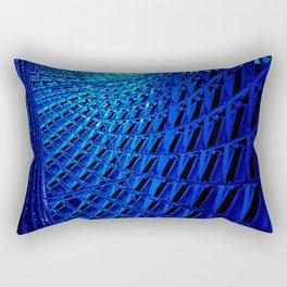 Architecture (7) Rectangular Pillow