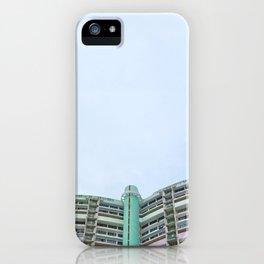 HDB 1 iPhone Case
