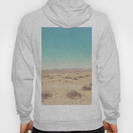 the Mojave Desert ... Hoody