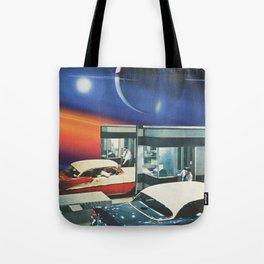 Thruway Tote Bag