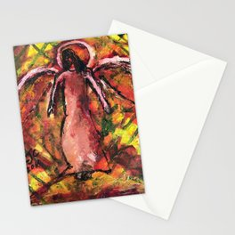 My Archangel Michael Stationery Cards