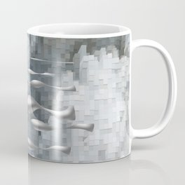 Space Floaters #Society6 #buyart #decor Coffee Mug