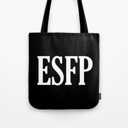 ESFP Tote Bag
