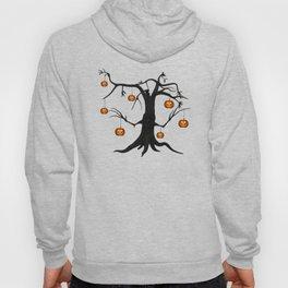 SCARY HALLOWEEN TREE Hoody