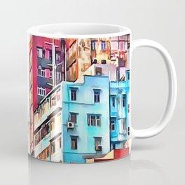 Quarter Three Coffee Mug