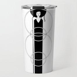 Persone Travel Mug