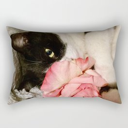 Sweet Orazio Rectangular Pillow