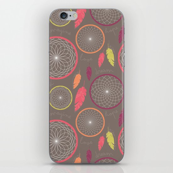 Dreamcatcher iPhone Skin