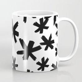 Secret Buttholes - WHITE Coffee Mug