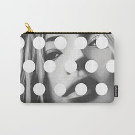 Kate Moss x Dots by Moe Notsu Carry-All Pouch