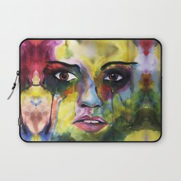 Feelings Expression Laptop Sleeve