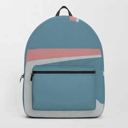 Sunset at Newton Backpack
