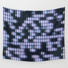Painted Attenuation 1.4.2 Wall Tapestry