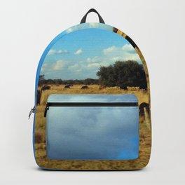 Florida Cattle Backpack