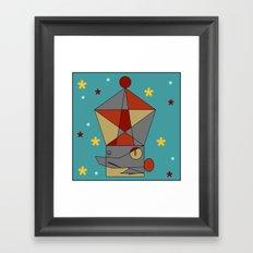 Bonafide Framed Art Print