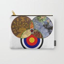 Venn 01 Carry-All Pouch
