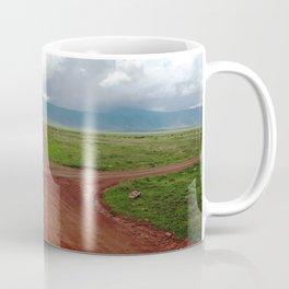 Ngorongoro Crater Coffee Mug