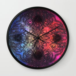 KARMICA Wall Clock