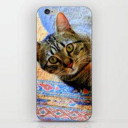 Click, Wha...! iPhone Skin