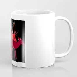 Reindeer games Coffee Mug