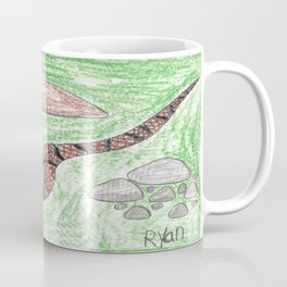 Copperhead! Coffee Mug
