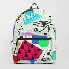 Egyptian Memphis Backpack