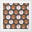 Santa's Slaves III (Patterns Please) by lalainelim