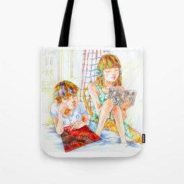 Pop Kids vol.6 Tote Bag