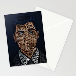 Archer Quotes Stationery Cards