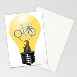 Ebike Stationery Cards