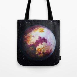 PLANET A. Tote Bag