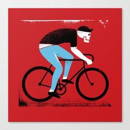 Ride or Die No. 1 Canvas Print
