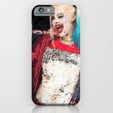 crazy girl Slim Case iPhone 6s