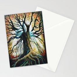 Glory Oak Stationery Cards