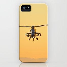 ARH Tiger iPhone Case