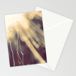 Sparkle Stationery Cards