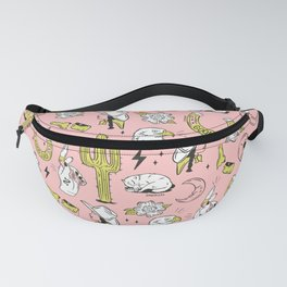 ARIZONA FLASH SHEET Fanny Pack