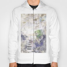 GREEN PIANOFORTE Hoody