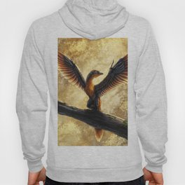 Archaeopteryx Lithographica Commission Hoody