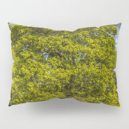 The Farm Tree Pillow Sham