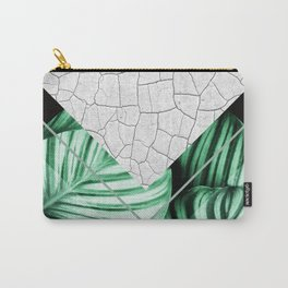 Geometric Composition 4 Carry-All Pouch