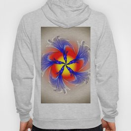 Abstract - Perfection 49 Hoody